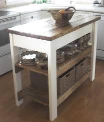 how to make a small kitchen island best 25 diy kitchen island ideas on build kitchen