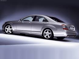mercedes s600 amg mercedes s class 2006 pictures information specs