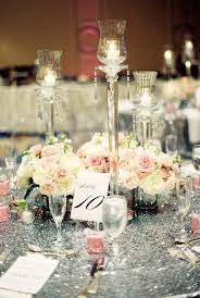 Wedding Candle Holders Centerpieces by 91 Best Wedding Table Decor Images On Pinterest Marriage