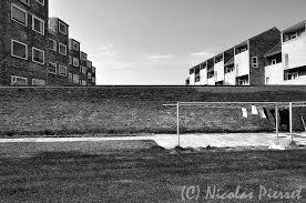 allehusene housing arne jacobsen architecture photography