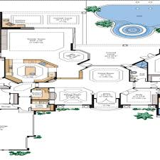 house plans with great rooms luxury house plans with secret rooms home design and style floor