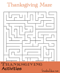kids activities for thanksgiving thanksgiving activities grandma ideas