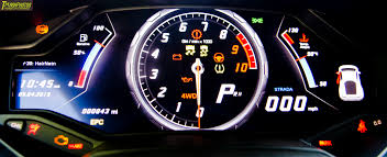 lamborghini huracan speedometer lamborghini huracan exotic car search