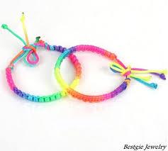 braided weave bracelet images Free shipping fashion multicolour cords braided bracelets hemp jpg