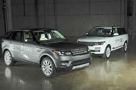 watch now land rover brings 2016 range rover diesel and range