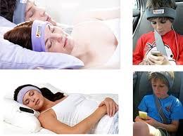 Comfortable Sleeping Headphones Cute Comfortable Sleeping Headphones Headset Oem Earphone Factory