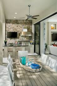 Outside Kitchen Design by Best 20 Covered Outdoor Kitchens Ideas On Pinterest Backyard