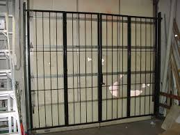 patio door security gate