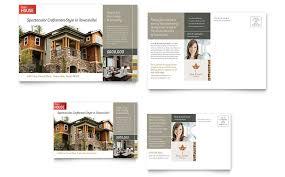 free sample postcard templates word u0026 publisher