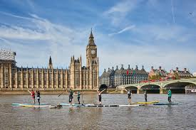 big ben sup challenge event summary supboarder mag