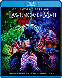 upc code for halloween horror nights 2012 the lawnmower man collector u0027s edition blu ray scream factory