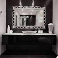 black white and bathroom decorating ideas decorating bathroom ideas black and white thesouvlakihouse com