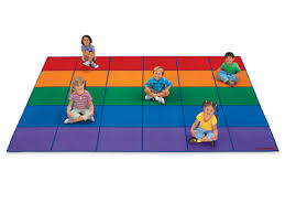 Carpet Squares For Kids Rooms by Classroom Carpets A Place For Everyone At Lakeshore Learning