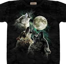 Wolf T Shirt Meme - three wolf moon everything bob says is awesome