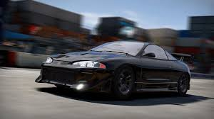 mitsubishi 90s sports car 3dtuning of mitsubishi eclipse gsx coupe 1995 3dtuning com