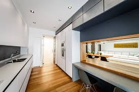 Kitchen Partition Wall Designs Apartments And Condos Design Projects 2016 Small Design Ideas