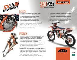 motocross bike numbers 2016 ktm 450 sx f factory edition reviews comparisons specs