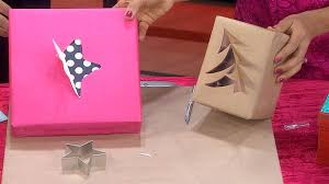 Gift Packing Ideas by 4 Gift Wrap Ideas Using Old Clothes From Your Closet Today Com