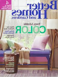 free better home and gardens magazine subscription deal hunting