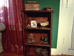 bookcase with trim video hgtv