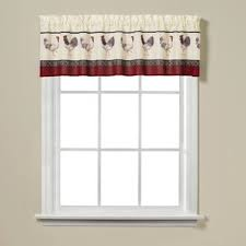 Tab Top Country Curtains French Country Curtains Wayfair