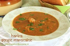 cuisine marocaine harira harira marocaine amour de cuisine
