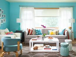 Cool Colors For Living Room Home Design Ideas - Cool living room colors