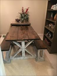 kitchen farmhouse dining room table set farmhouse table and