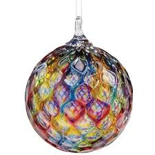 blown glass ornaments webnuggetz