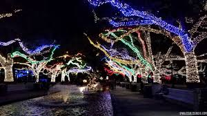zoo lights houston 2017 dates houston zoo lights endless bliss