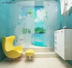 Blue And Brown Bathroom Sets Navy Blue Bathroom Decor Light Blue And White Stripes Fabric