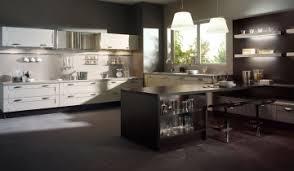 cuisine amenagé cuisines équipées cuisines aménagées cuisine moderne design bois