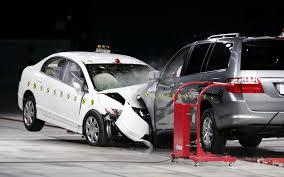 lexus vs mercedes crash test nhtsa study says car crashes cost 900 per person automobile