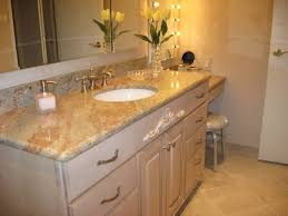 Granite For Bathroom Vanity Bathroom Vanity Granite Tops White Bathroom Countertops Single