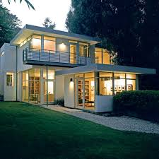 One Story Contemporary House Plans Aesthetic Contemporary Modern House Plans Contemporary One Story