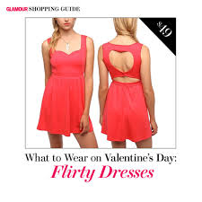 valentines day dresses what to wear on s day 25 fab dresses heels and