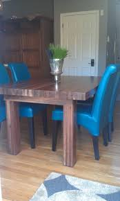 walnut dining room chairs 111 best dining room images on pinterest benches brown finish