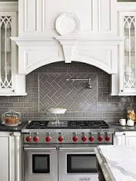 subway tile backsplash ideas for the kitchen gorgeous kitchen backsplash with white cabinets 46 white