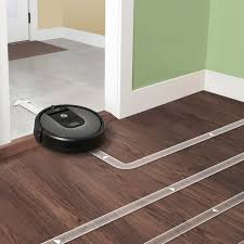 Vacuum Cleaner Laminate Floors Roomba 960 Robot Vacuum Irobot