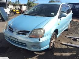 nissan almera second hand parts nissan tino hv10 1998 2003 wrecking now for parts trade me