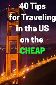 Delaware traveling on a budget images 40 tips for traveling in the us on the cheap rtw travel guide jpg