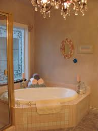 pink and gold bathroom decor vessel sink vanity shelves installed bathroom orange wall tile stainless steel faucet bath circle glass mirror table white fiberglass wastand bathroom pink and gold ideas