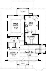 Spanish Style Floor Plans by 4 Bedroom Spanish Style House Plans House List Disign