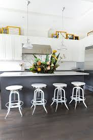 how to paint above kitchen cabinets decorating above kitchen cabinets what s in what s out in 2021