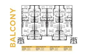 Shopping Mall Floor Plan Pdf by West Acres Villas
