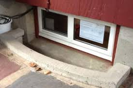 Basement Window Installation Cost by Hardy U0027s Professional Masonry