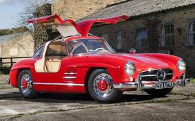 mercedes classic car mercedes 300 sl gullwing that u0027s worth a million