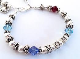 birthstone bracelets for multi color birthstone bracelet dblgma9 1 string or 2