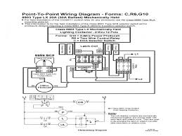 square d lighting contactor wiring diagram 8903 square wiring