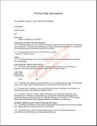 business agreement sample letter the best letter sample